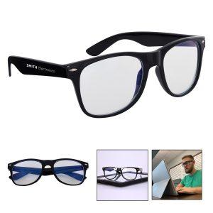 Image of Blue Light Blocking Glasses