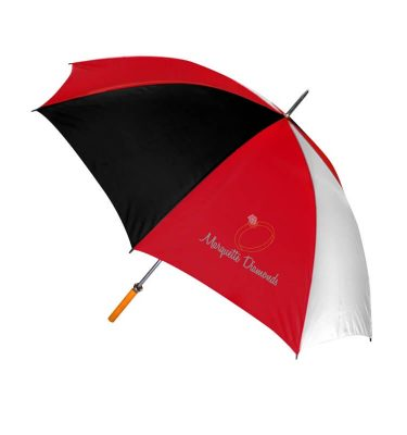 Pro Am Golf Umbrella - 4CP