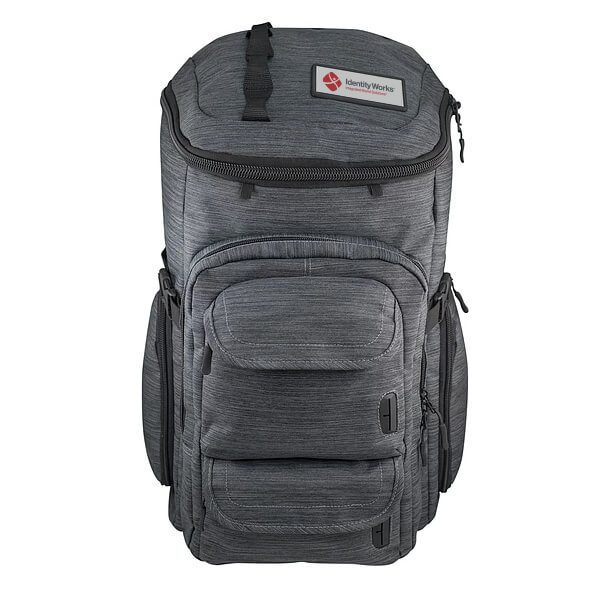 Mission Pack Backpack