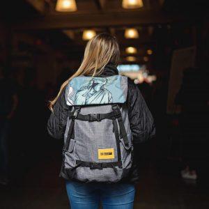 Parkside Smart Backpack
