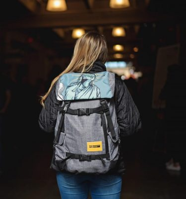 Parkside Smart Backpack