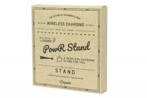 PowR Wireless Charging Pad