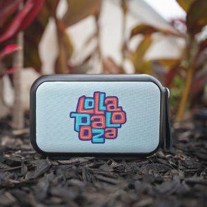 Thumpah Bluetooth Speaker