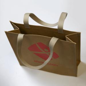 Eco-Kraft Washable Paper Bag