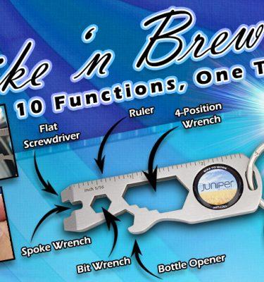 Bike n' Brew Multi-Tool