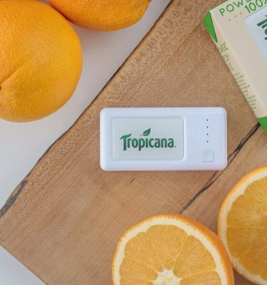 Juicebox Portable Power Bank