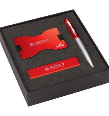 RFID + Mobile Gift Set