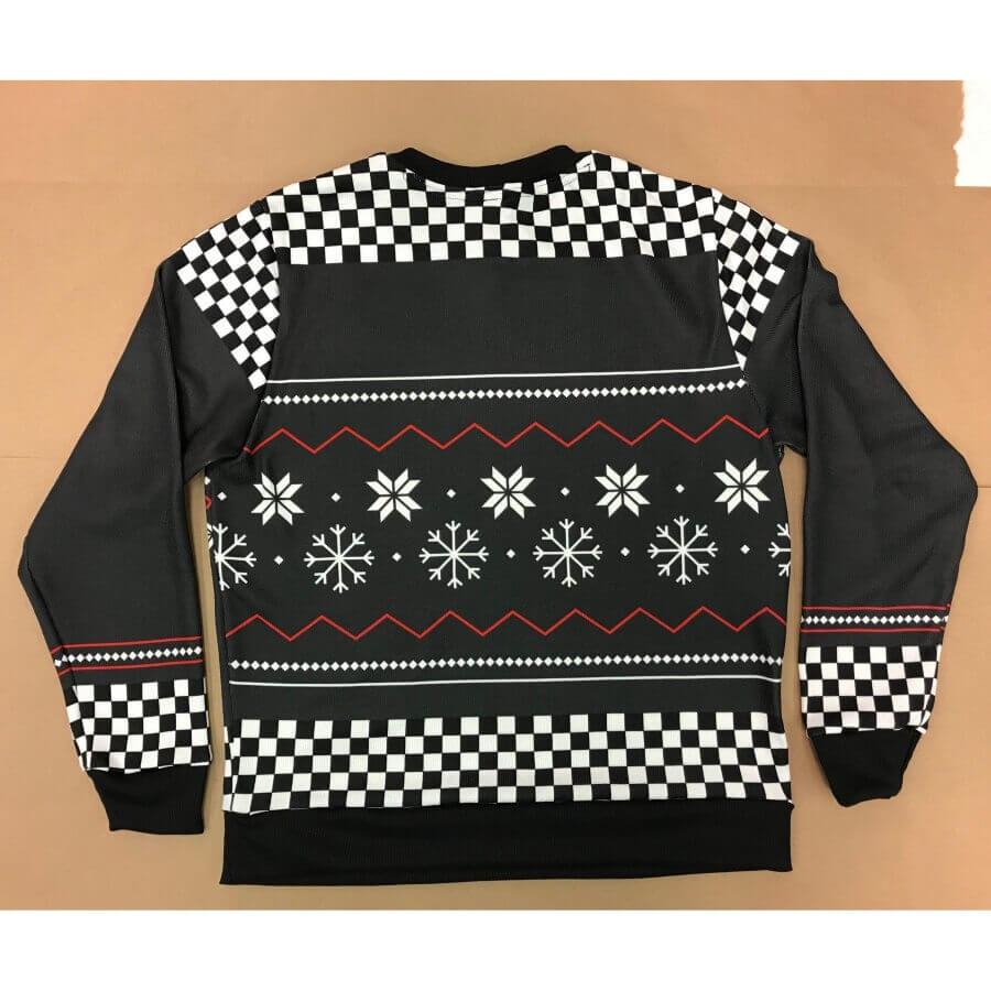 Custom Ugly Sweaters Usa Made Identity Works Inc