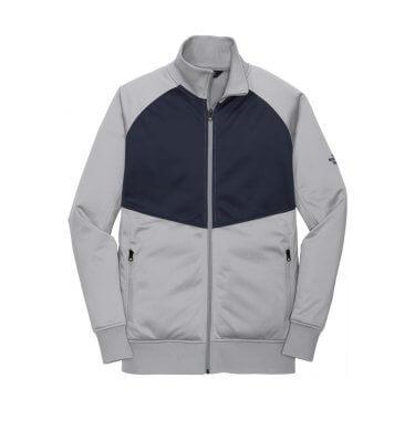 3d26ec01c The North Face Men's Tech Full-Zip Fleece Jacket