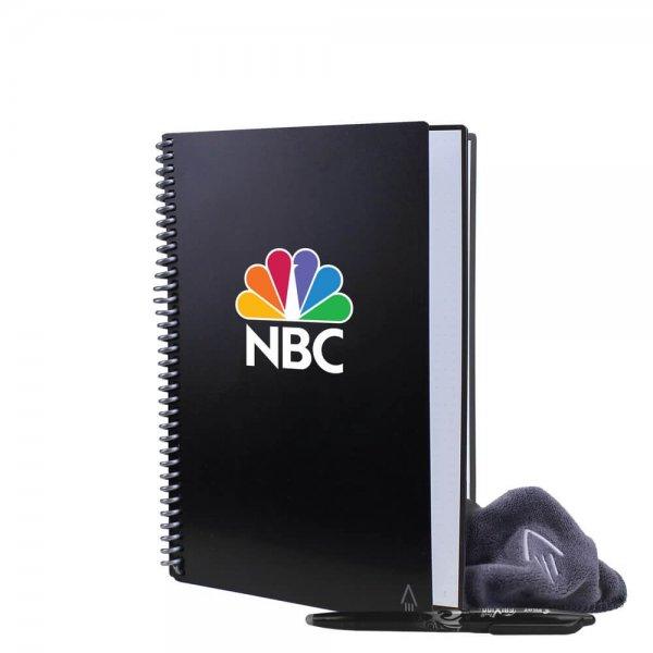 Custom Rocketbook Everlast Journal - Black