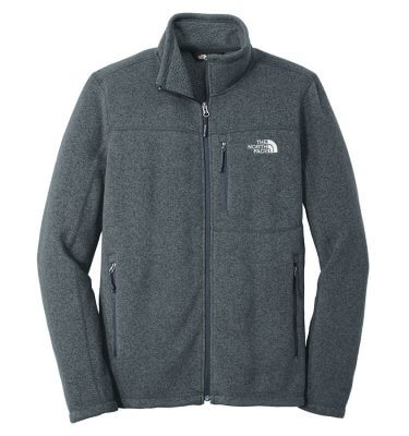 Men's The North Face Sweater Fleece - Urban Navy Heather