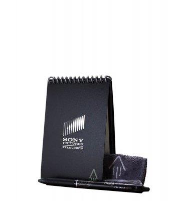 Rocketbook_Everlast_Mini_Black