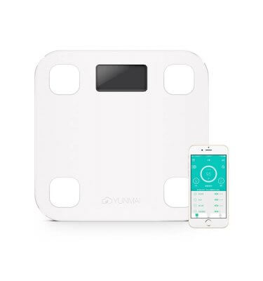 BrandCharger Smart Scale Mini
