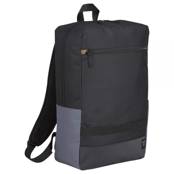Tranzip-Case-Computer-Backpack-3Qtr-Black