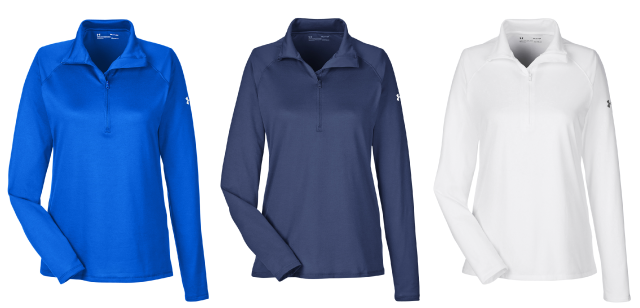 Under Armour UA Tech™ Quarter-Zip