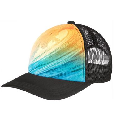 PhotoRealCap-Waves